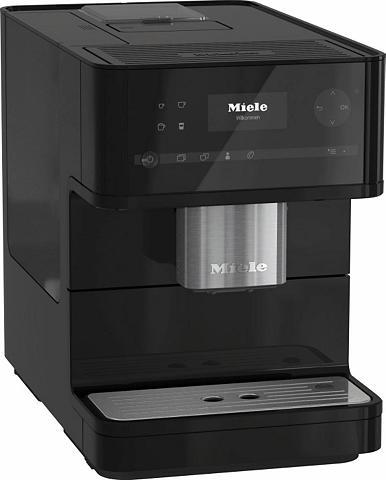 MIELE Stand-Kaffeevollautomat Stand-Kaffeevo...