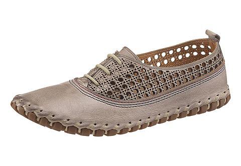 Suvarstomi batai su PU-Laufsohle