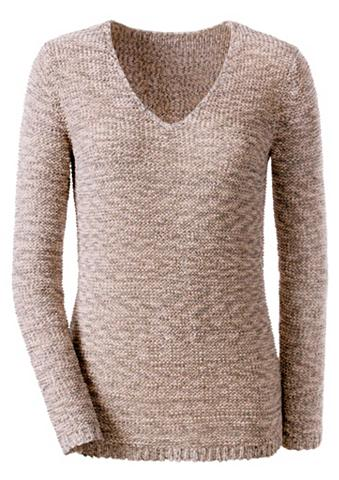 Création L megztinis iš gemustertem Bä...