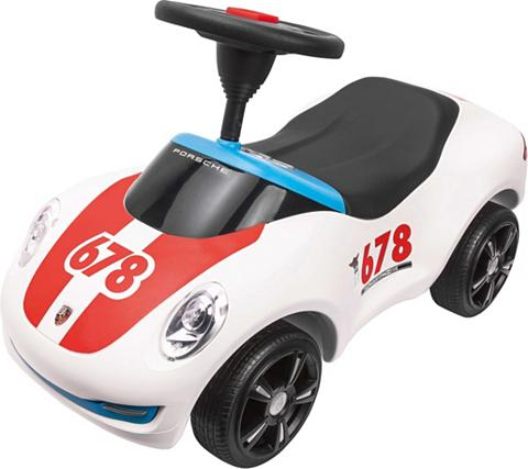BIG Rutscherauto » Bobby Car vaikiškas por...