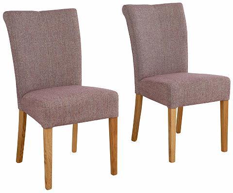 HOME AFFAIRE Kėdė »Queen« im 2-iejų vienetų rinkiny...