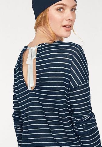 Marškinėliai ilgomis rankovėmis »MARIN...