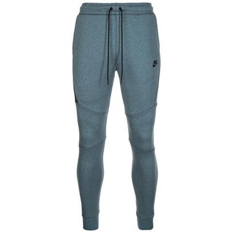 Tech fliso Jogger sportinės kelnės Her...