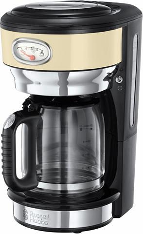 RUSSELL HOBBS Kavos virimo aparatas su filtru Retro ...