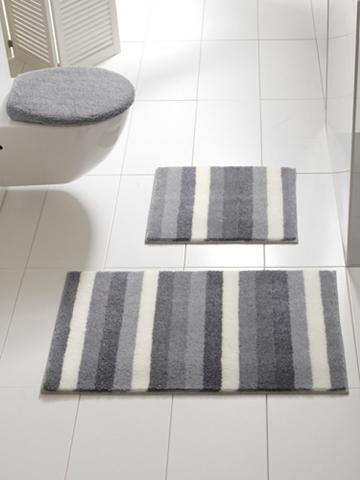 GRUND Vonios kilimėlis im Streifen-Design