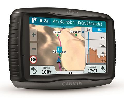 GARMIN Motorrad-Navigationsgerät »zumo 595 LM...