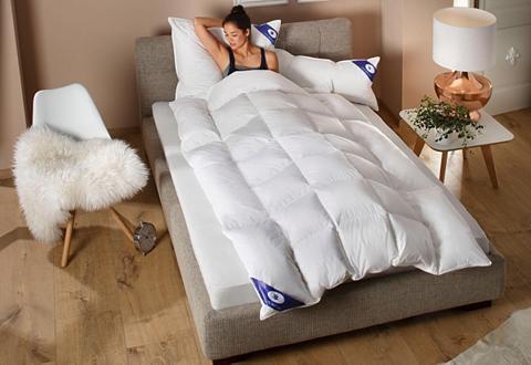 OTTO KELLER Rinkinys: antklodė ir pagalvė Anna Ext...