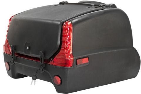 LUXXON Transportavimo dėžė su Wärmer