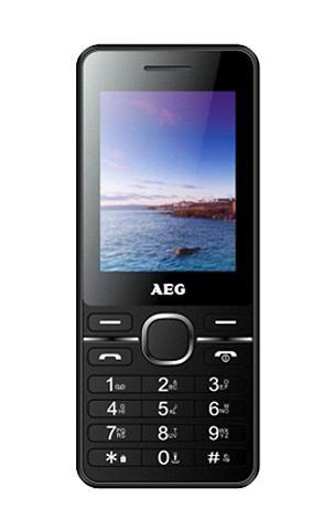 Dual-SIM Mobilusis telefonas »M1250«
