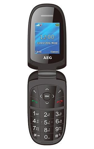 Dual-SIM Klapp-Handy »M1500«