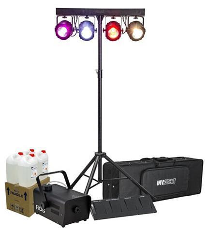 Komplettsystemen - LED Lichtanlage & N...