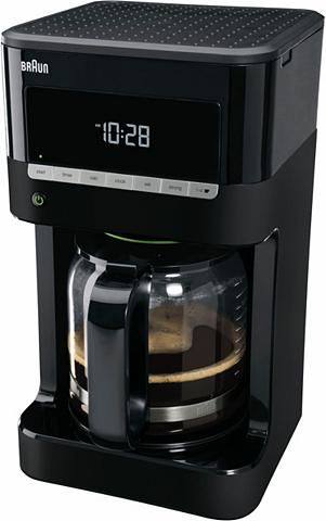 Kavos virimo aparatas KF 7020 juoda sp...