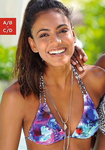 VENICE BEACH Triangel-Bikini-Top »Spring«