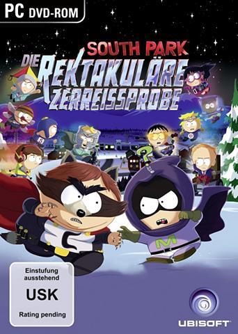 South Park - Die rektakuläre Zerreißpr...