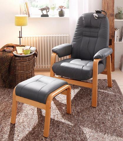 HOME AFFAIRE Atpalaiduojanti kėdė »Avignon« kippbar...