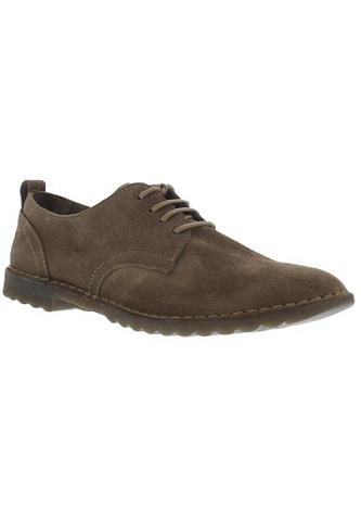 Suvarstomi batai »DENA453FLY suede«