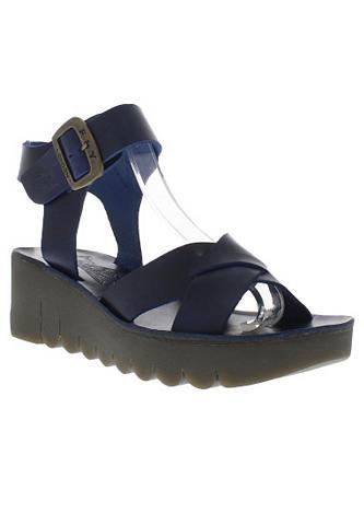 Sandalai »YERI909FLY bridle«