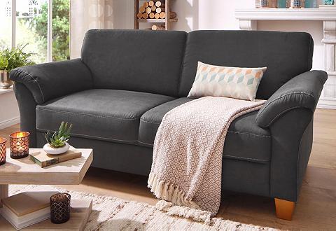 Trivietė sofa »Borkum« su spyruoklės