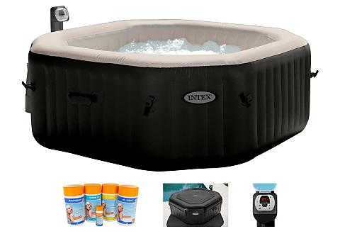 INTEX Rinkinys: Whirlpool »Pure Spa 79