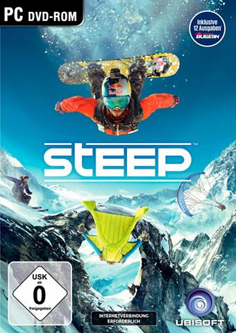 UBISOFT Steep PC