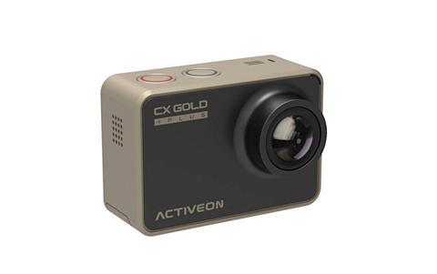 Aktionkamera »CX GOLD PLUS GCB10W«