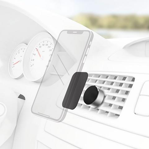 Hama Auto Magnet Handyhalterung vienspalvis...