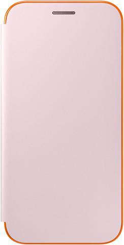 SAMSUNG Dėklas išmaniajam telefonui »Neon Flip...