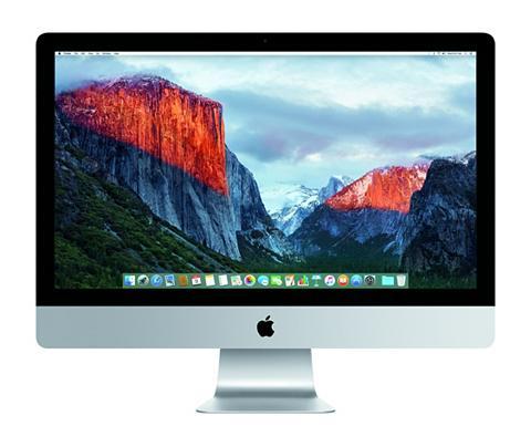 I Mac Retina 27