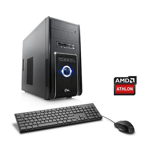 Multimedia PC   Athlon X4 860K   Radeo...