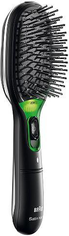 Braun Haarglättbürste atlasas Hair 7 IONTEC ...