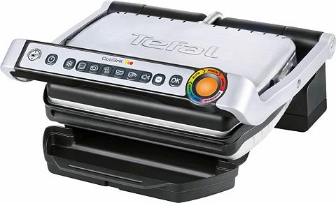 TEFAL Grilis Optigrill GC702D 2000 Watt