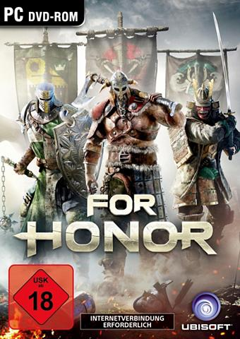 UBISOFT For Honor PC