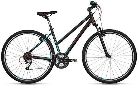 KELLYS Moterims dviratis 28 Zoll 24 Gang Shim...