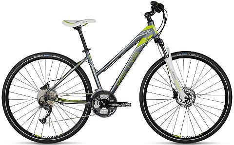 Moterims dviratis 28 Zoll 30 Gang Shim...