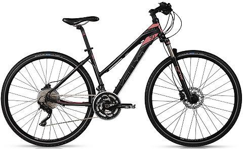 KELLYS Moterims dviratis 28 Zoll 30 Gang Shim...