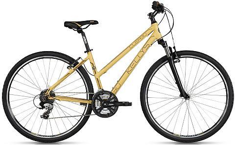 Moterims dviratis 28 Zoll 24 Gang Shim...