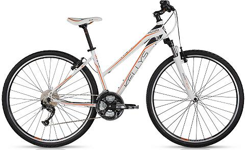 Moterims dviratis 28 Zoll 27 Gang Shim...
