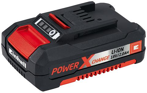 EINHELL Akumuliatorinis »Power-X-Change« 18 V ...