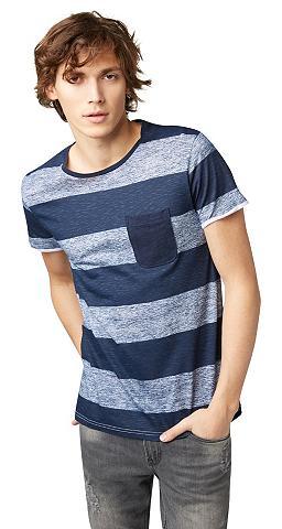 Marškinėliai Marškinėliai su Blockstre...