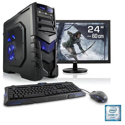 Gaming PC rinkinys | i7-6700 | Ge Forc...