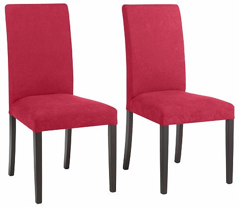 Kėdė »Roko« Luxus-Microfaser (2 vnt. 4...