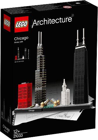 ® Chicago (21033) »® Architecture«