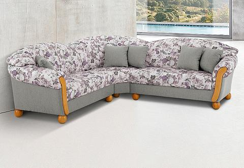 Kampinė sofa »Milano« gleichschenklig