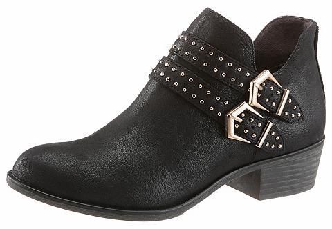S.OLIVER RED LABEL Kaubojiško stiliaus batai