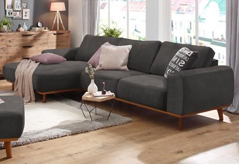 Kampinė sofa