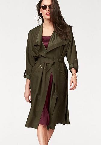 ANISTON Ilgas paltas