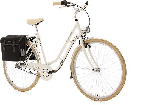 Moteriškas dviratis 28 Zoll wei