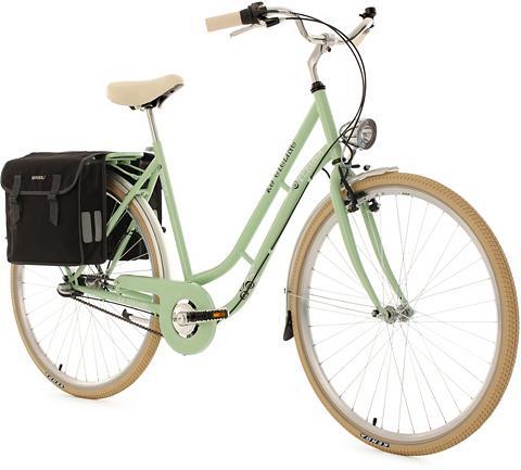 Moteriškas dviratis 28 Zoll gr