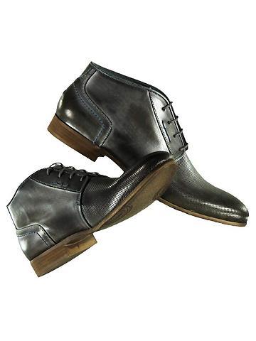 Madingas Odiniai batai