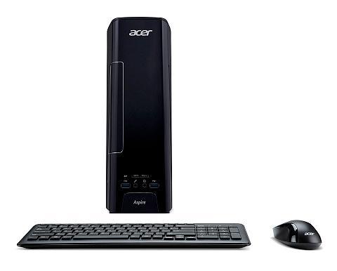 Slimline-PC »ASPIRE XC-780 I5-7400«